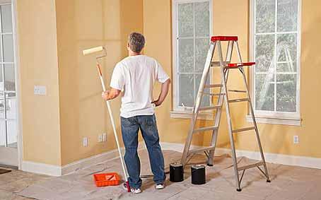 Painters in NJ