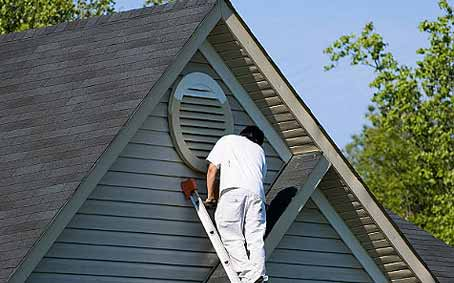House Painters in New Jersey